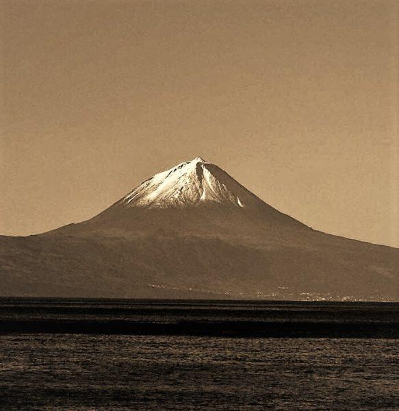 Zazen - Pico Mountain